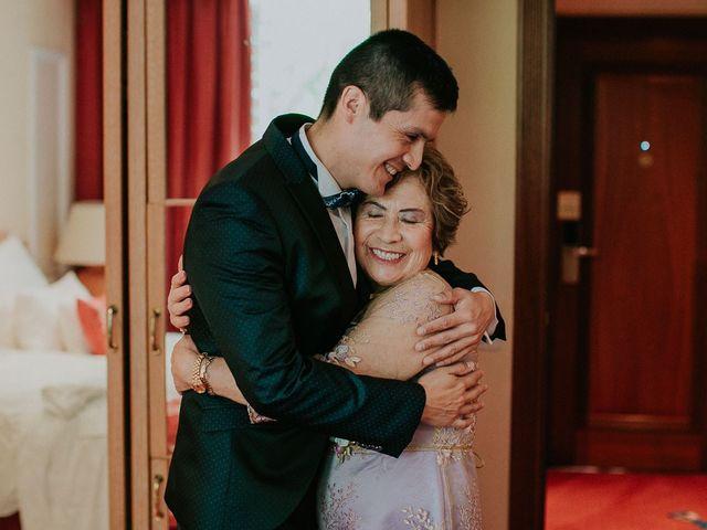 La boda de Ainoha y Julio en Los Realejos, Santa Cruz de Tenerife 23
