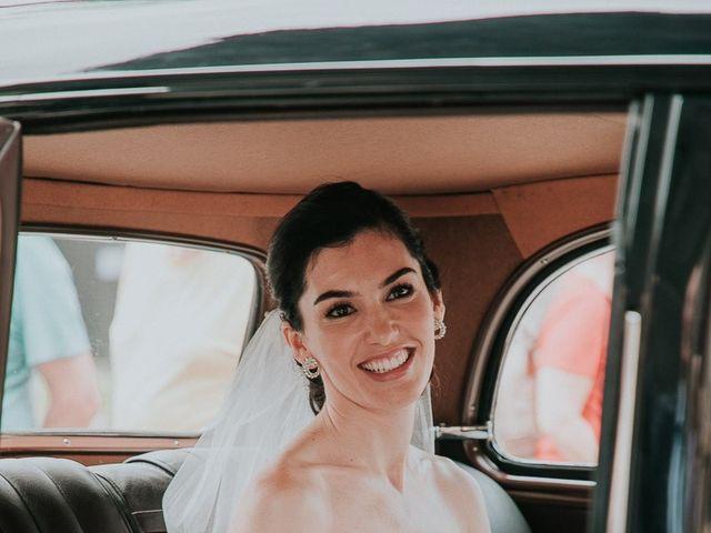 La boda de Ainoha y Julio en Los Realejos, Santa Cruz de Tenerife 29