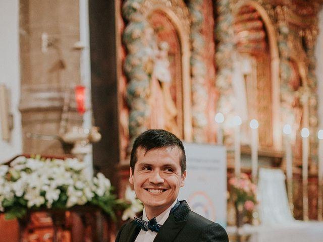 La boda de Ainoha y Julio en Los Realejos, Santa Cruz de Tenerife 30