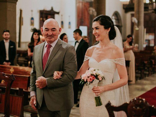 La boda de Ainoha y Julio en Los Realejos, Santa Cruz de Tenerife 33