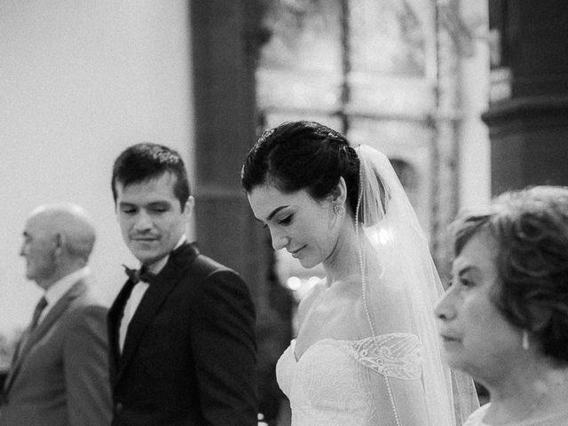 La boda de Ainoha y Julio en Los Realejos, Santa Cruz de Tenerife 34