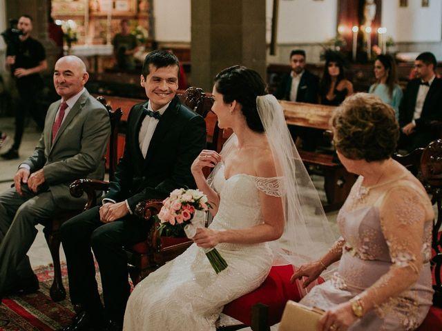 La boda de Ainoha y Julio en Los Realejos, Santa Cruz de Tenerife 35