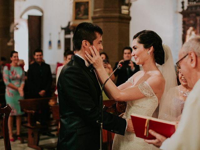 La boda de Ainoha y Julio en Los Realejos, Santa Cruz de Tenerife 39