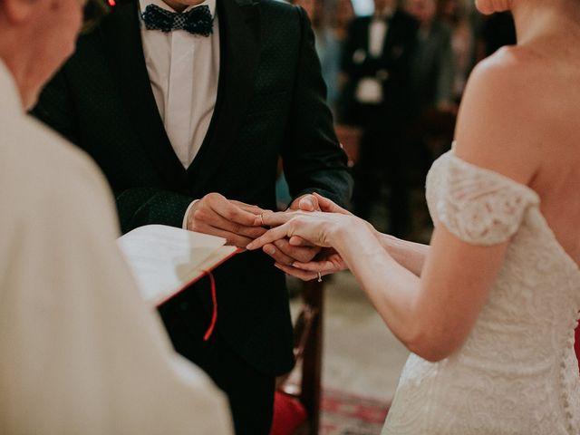 La boda de Ainoha y Julio en Los Realejos, Santa Cruz de Tenerife 40