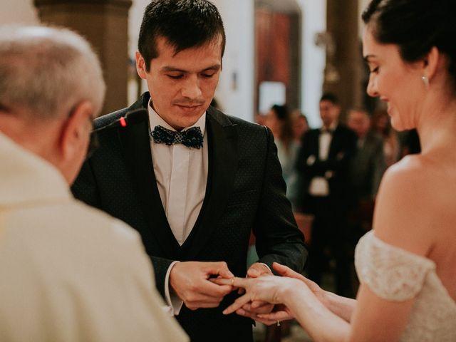 La boda de Ainoha y Julio en Los Realejos, Santa Cruz de Tenerife 41