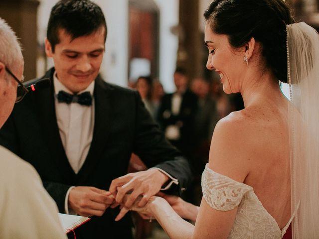 La boda de Ainoha y Julio en Los Realejos, Santa Cruz de Tenerife 42