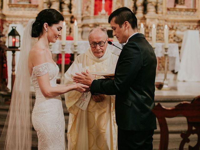 La boda de Ainoha y Julio en Los Realejos, Santa Cruz de Tenerife 43