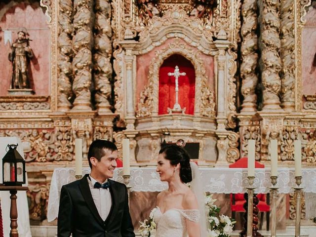 La boda de Ainoha y Julio en Los Realejos, Santa Cruz de Tenerife 44