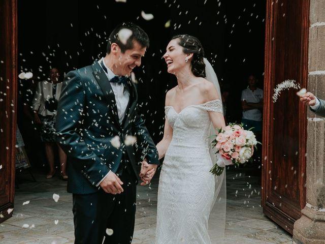 La boda de Ainoha y Julio en Los Realejos, Santa Cruz de Tenerife 46