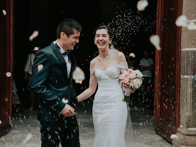 La boda de Ainoha y Julio en Los Realejos, Santa Cruz de Tenerife 47
