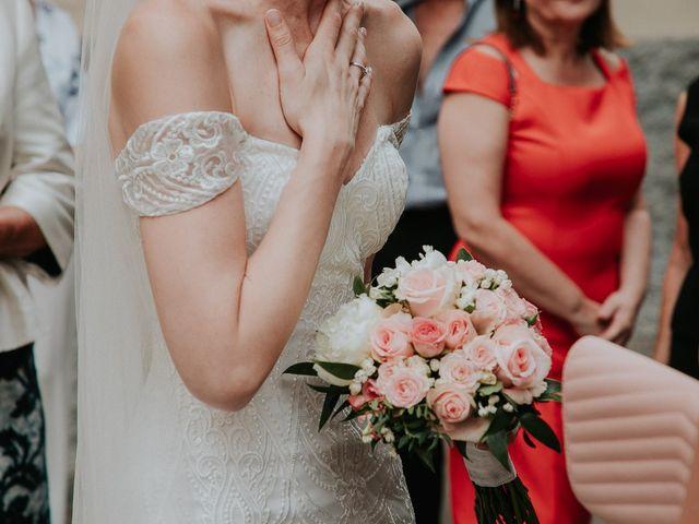 La boda de Ainoha y Julio en Los Realejos, Santa Cruz de Tenerife 52