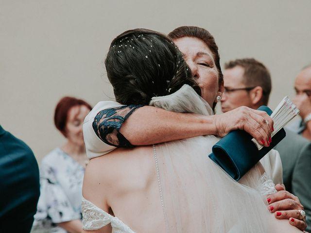 La boda de Ainoha y Julio en Los Realejos, Santa Cruz de Tenerife 53