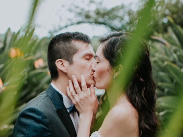 La boda de Ainoha y Julio en Los Realejos, Santa Cruz de Tenerife 57