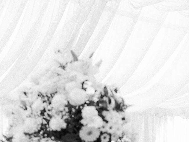 La boda de Ainoha y Julio en Los Realejos, Santa Cruz de Tenerife 61
