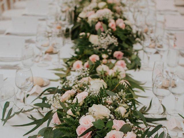 La boda de Ainoha y Julio en Los Realejos, Santa Cruz de Tenerife 62