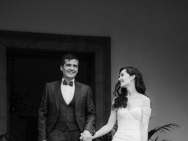 La boda de Ainoha y Julio en Los Realejos, Santa Cruz de Tenerife 68