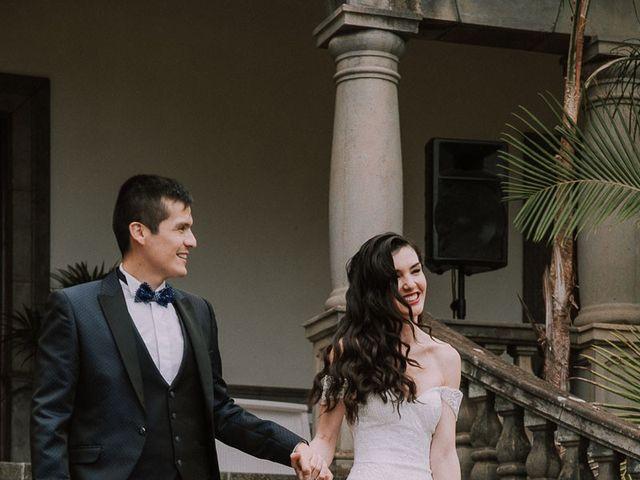 La boda de Ainoha y Julio en Los Realejos, Santa Cruz de Tenerife 69
