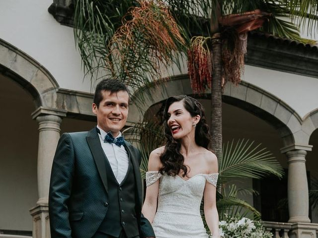La boda de Ainoha y Julio en Los Realejos, Santa Cruz de Tenerife 70