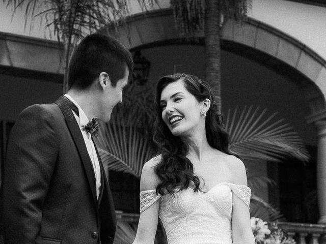 La boda de Ainoha y Julio en Los Realejos, Santa Cruz de Tenerife 71