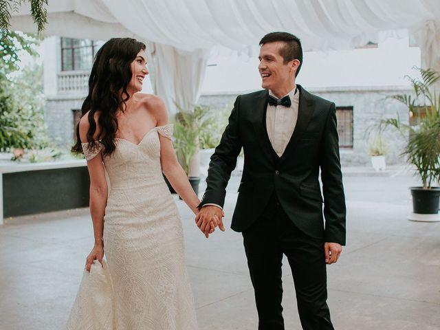 La boda de Ainoha y Julio en Los Realejos, Santa Cruz de Tenerife 79