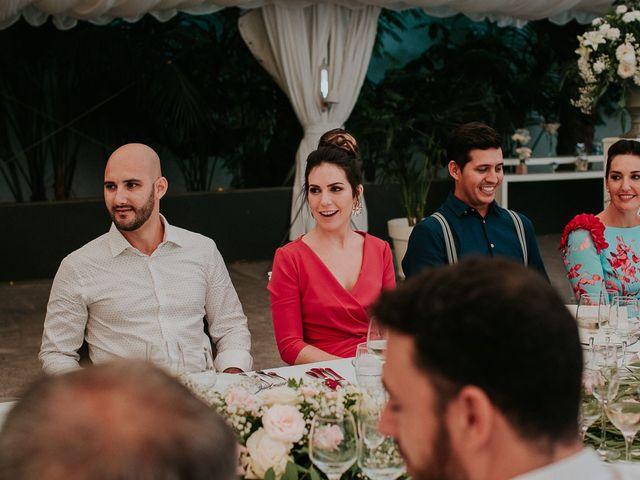 La boda de Ainoha y Julio en Los Realejos, Santa Cruz de Tenerife 81