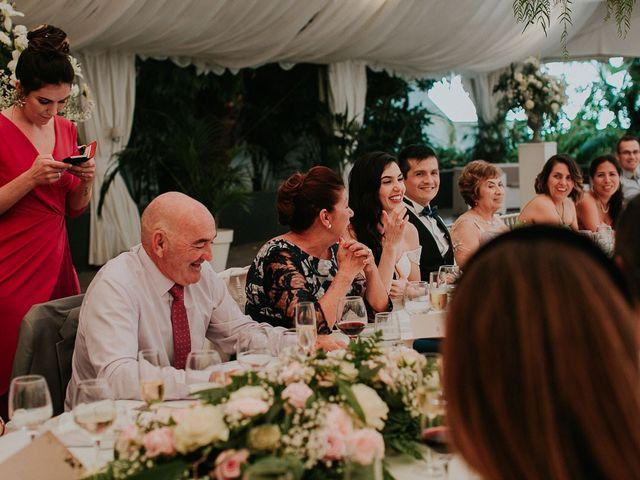 La boda de Ainoha y Julio en Los Realejos, Santa Cruz de Tenerife 85
