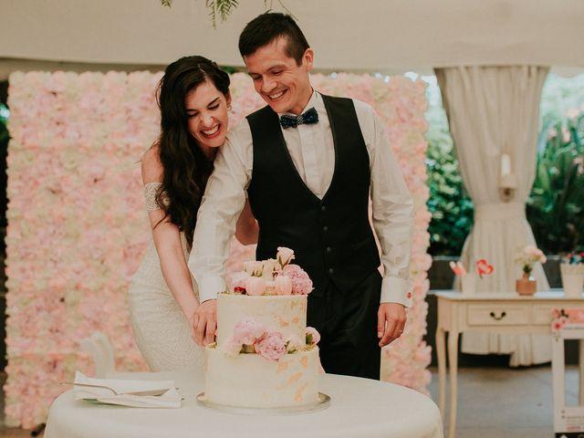 La boda de Ainoha y Julio en Los Realejos, Santa Cruz de Tenerife 88