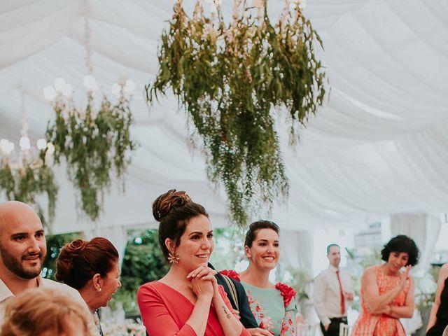 La boda de Ainoha y Julio en Los Realejos, Santa Cruz de Tenerife 92