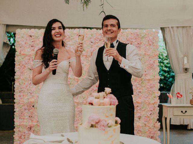 La boda de Ainoha y Julio en Los Realejos, Santa Cruz de Tenerife 93