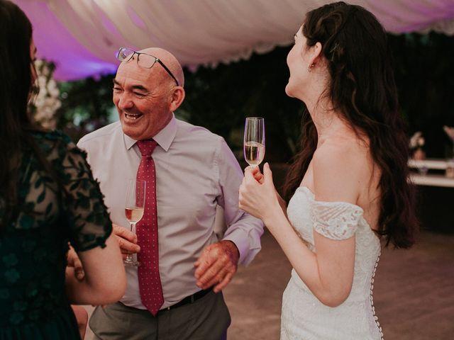 La boda de Ainoha y Julio en Los Realejos, Santa Cruz de Tenerife 95