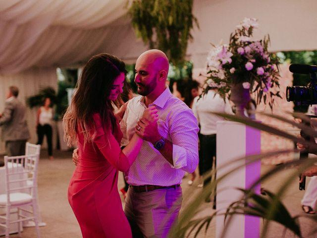 La boda de Ainoha y Julio en Los Realejos, Santa Cruz de Tenerife 100
