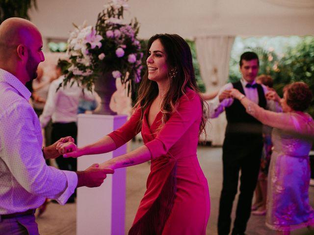 La boda de Ainoha y Julio en Los Realejos, Santa Cruz de Tenerife 101