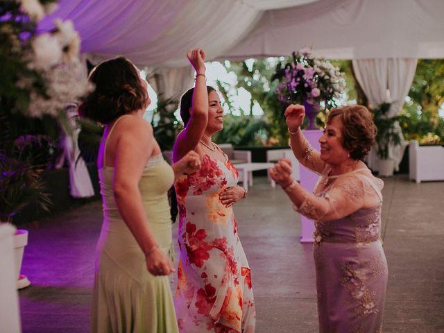 La boda de Ainoha y Julio en Los Realejos, Santa Cruz de Tenerife 103