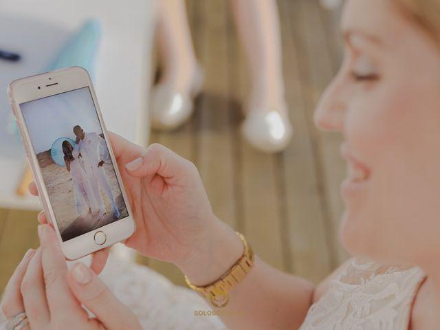 La boda de Tino y Eli en Sant Francesc De Formentera, Islas Baleares 5