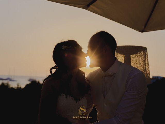 La boda de Tino y Eli en Sant Francesc De Formentera, Islas Baleares 6