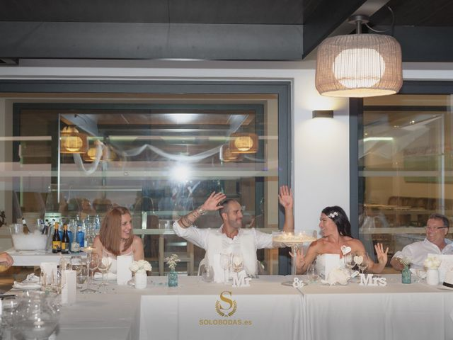 La boda de Tino y Eli en Sant Francesc De Formentera, Islas Baleares 8