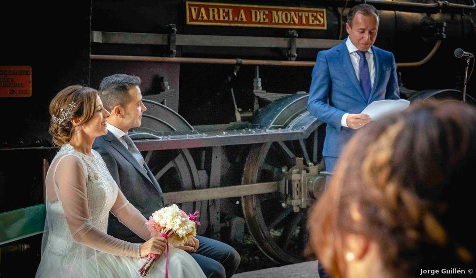 La boda de Victor y Alejandra en Gijón, Asturias