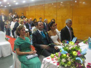 La boda de Luis y Briceida 1