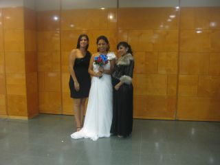 La boda de Luis y Briceida 2