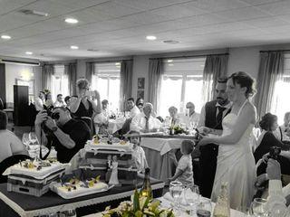 La boda de Eli y Dani 1