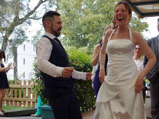 La boda de Eli y Dani 2