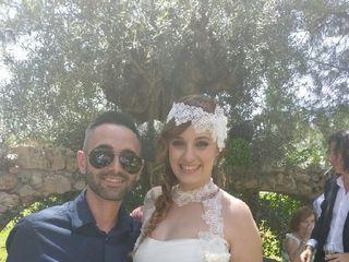 La boda de Diana y Ivan 1