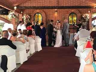 La boda de Diana y Ivan 2