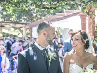 La boda de Maria del Carmen y Francisco javier