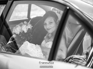 La boda de Maria del Carmen y Francisco javier 2