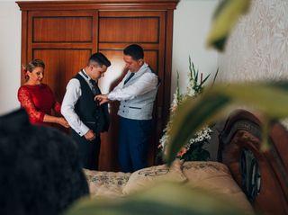 La boda de Desiree y Pascual 1