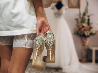 La boda de Desiree y Pascual 3
