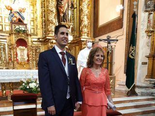 La boda de Jorge y Patricia 1