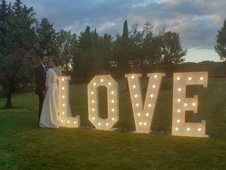 La boda de Jorge y Patricia