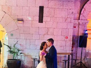 La boda de Arancha y Juan Carlos 3